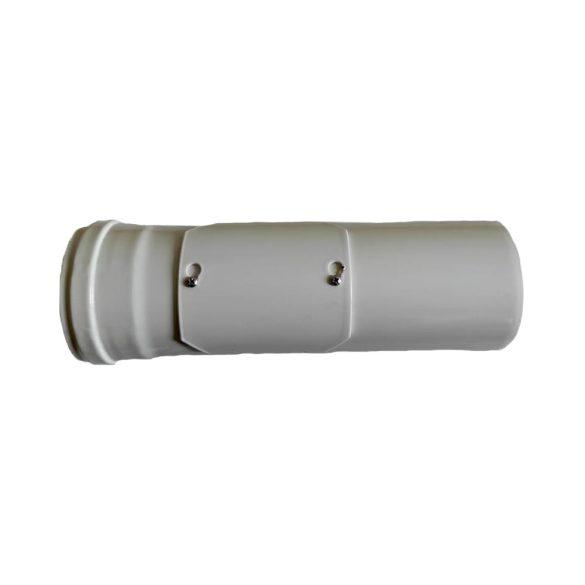 Ariston koncentrikus egyenes ellenőrző idom PPS/alu 60/100mm