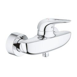 GROHE Eurostyle 2015 egykaros zuhany csaptelep, zuhanyszett nélkül