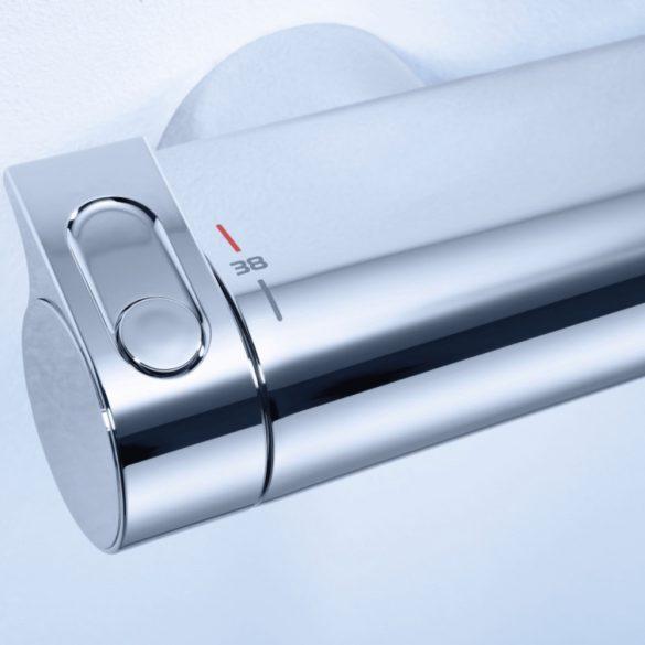 GROHE Grohtherm 2000 termosztatikus zuhany csaptelep, króm