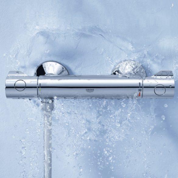 GROHE Grohtherm 800 termosztatikus zuhany csaptelep
