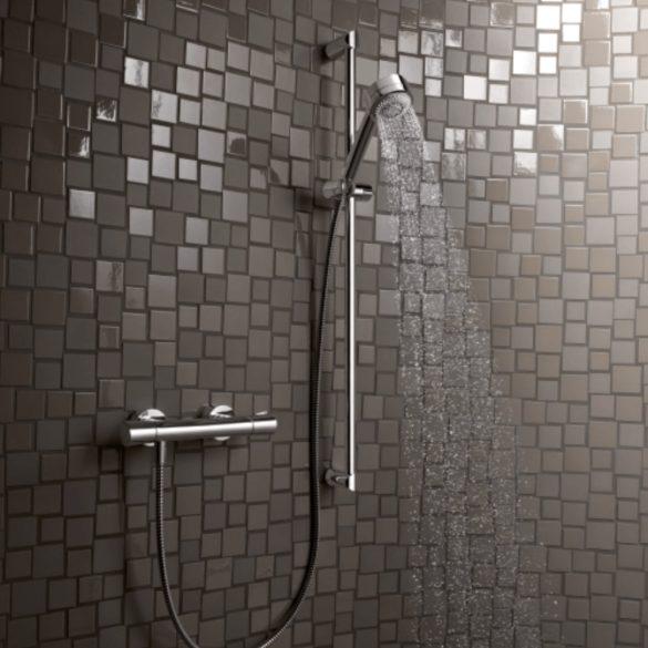 KLUDI Zenta termosztatikus zuhany csaptelep image kep