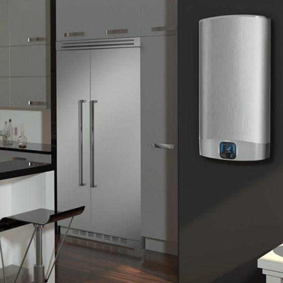 ARISTON Velis Evo 100 literes villanybojler, ERP tárolós vízmelegítő energiacímke