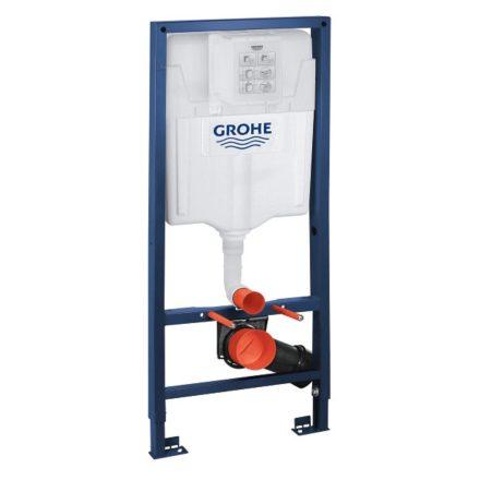 GROHE Rapid SL WC szerelőelem 6/9l-es WC-tartállyal, 113cm