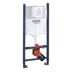 GROHE Rapid SL WC szerelőelem, 6/9l-es WC-tartállyal, 113cm