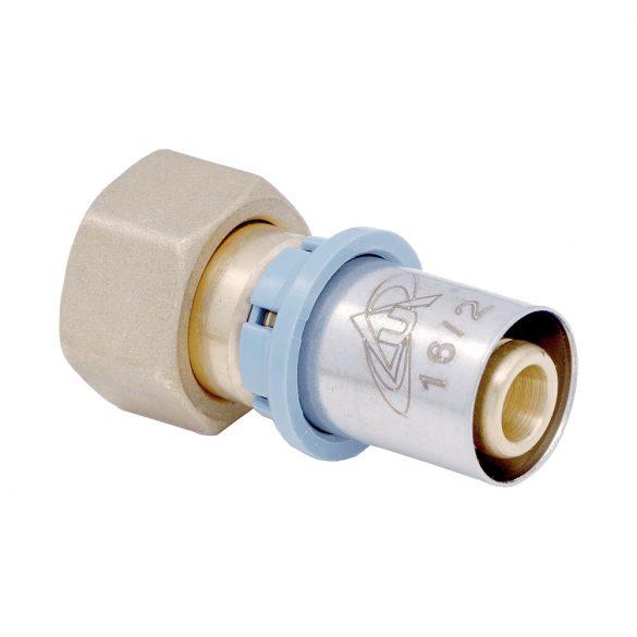 """UNIDELTA 4014 press félhollander, 16x2mm-1/2""""B"""