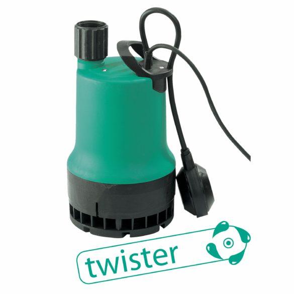 WILO Drain TMW 32/8 szennyezettvíz szivattyú, úszókapcs, 3m kábel, 230V