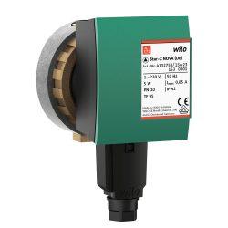 """WILO Star-Z NOVA cirkulációs szivattyú, 84 mm, 1/2"""", 230V"""