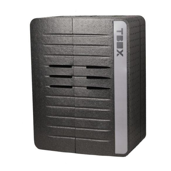 FixTrend T-Box fűtőköri osztó-gyűjtő és hidraulikus váltó, EPP szig.,2körös,DN20