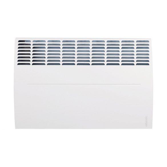 ATLANTIC F129 ERP elektromos konvektor, digitális termosztáttal, 2000W
