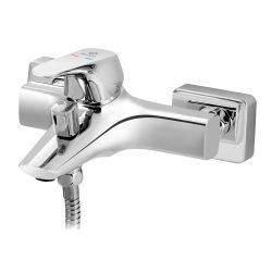MOFÉM Flow kádtöltő csaptelep, zuhanyszett nélkül