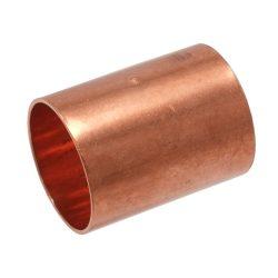 IBP 5270 forrasztható réz karmantyú, 15mm