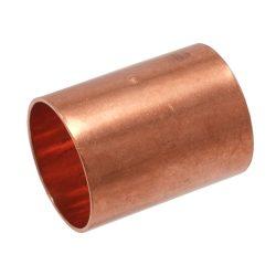 IBP 5270 forrasztható réz karmantyú, 28mm