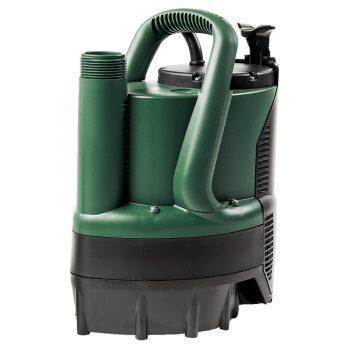 DAB VERTY NOVA 400 M szennyezettvíz szivattyú, 0.4kW