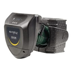 "DAB Evoplus Small 80/180 XM (32-80) fűtési keringető szivattyú, 180 mm, 2"", 230V, munkapont: 6m3/h-4"