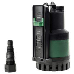 DAB NOVA UP 300 M-AE szennyezettvíz szivattyú, 10m kábel, 9m3/h - 7.6m, 230V