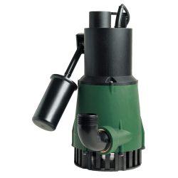 DAB Nova 300 MA 40TH szennyezettvíz szivattyú, úszókapcsolóval, 5m kábel, 230V
