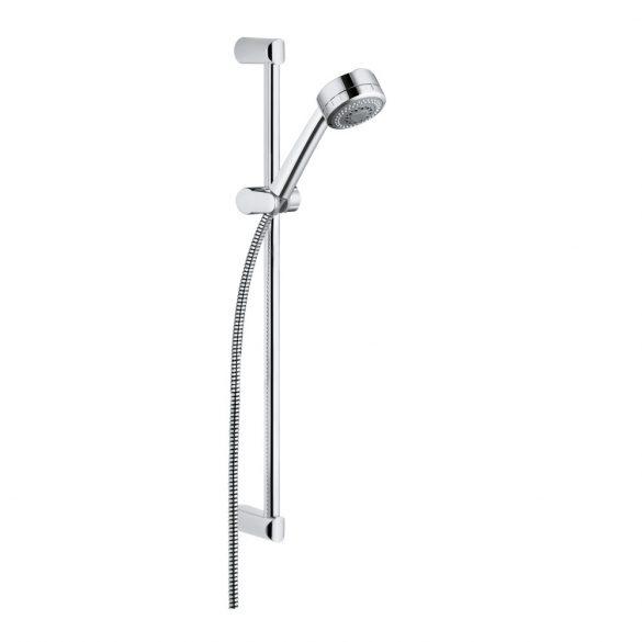KLUDI Zenta 2S zuhanygarnitúra, krómozott kivitel