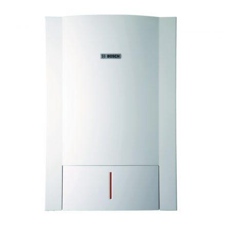 BOSCH Condens 5000 WT ZWSB 30-4 E fali kondenzációs hőközpont
