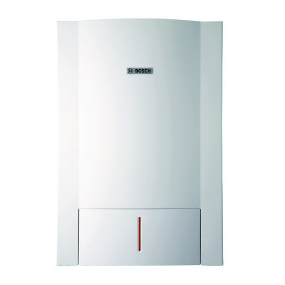 BOSCH Condens 5000 WT ZWSB 30-4 E ERP kondenzációs fali hőközpont, 22kW-os kivitel