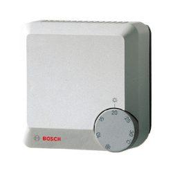 Bosch TR 12 analóg szobatermosztát Gaz 3000/5000 készülékekhez, 230V