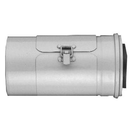 BOSCH AZB 603/1 koncentrikus egyenes ellenőrző idom PPS/alu 80/125mm