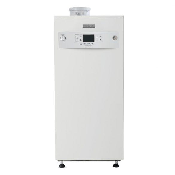 BOSCH Condens 3000 F - 30 ERP kondenzációs álló fűtőkazán, 34.03kW