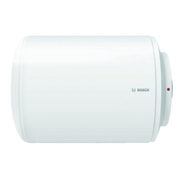 BOSCH Tronic 1000T ERP tárolós, vízszintes elhelyezésű, elektormos vízmelegítő, 80 literes kivitel