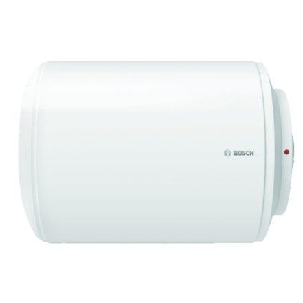 BOSCH Tronic 1000T ERP tárolós, vízszintes elhelyezésű, elektormos vízmelegítő, 100 literes kivitel