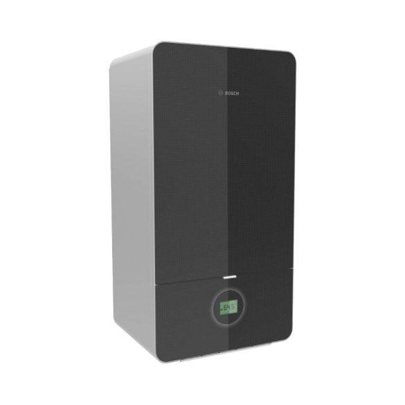 BOSCH Condens GC7000iW 35 PB 23 kondenzációs fűtő (cirkó) gázkazán, fekete, 35kW