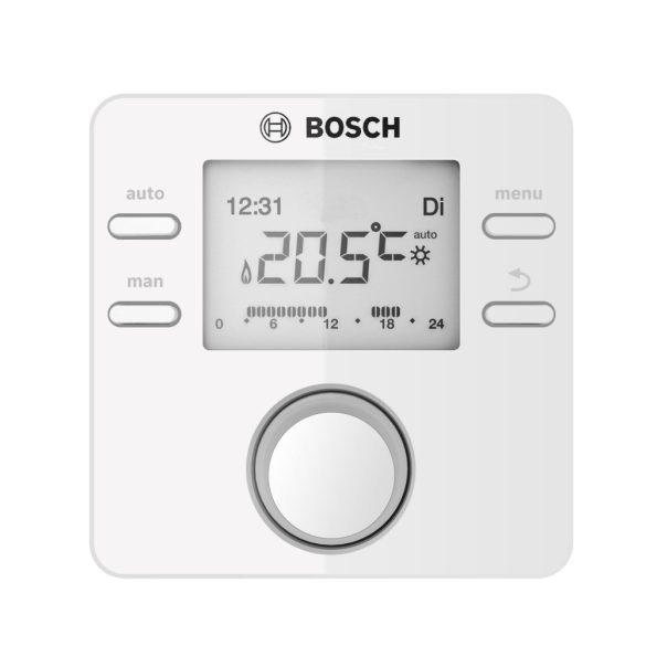 Bosch CR50 digitális szobatermosztát, programozható