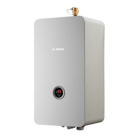 BOSCH Tronic Heat 3500 9kW-os elektromos fali fűtőkazán, 230V