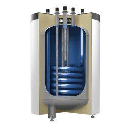 REFLEX Storatherm Aqua LC 120/1 CW zománcozott álló, hengeres indirekt tároló