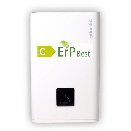 ATLANTIC Vertigo ERP 80 energiatakarékos villanybojler