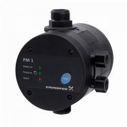 GRUNDFOS PM2 AD áramláskapcsoló, dugvillával, 1.5-5bar, 230V
