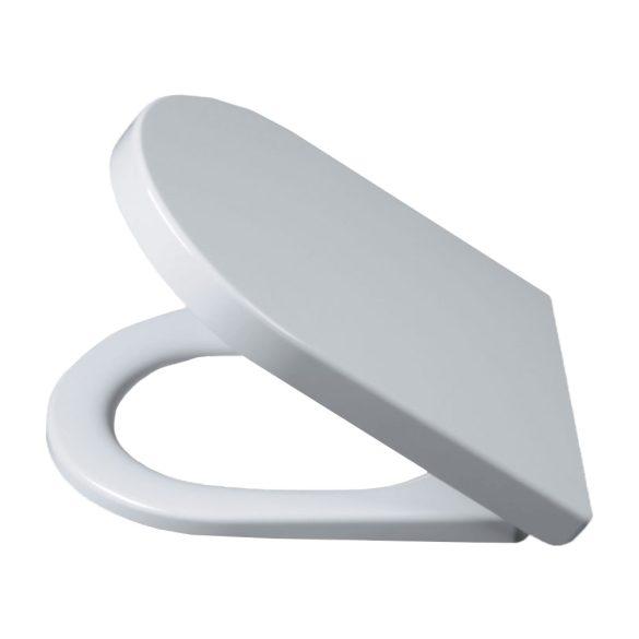 ALFÖLDI Liner Soft Closing WC-ülőke