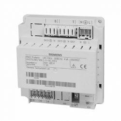 SIEMENS AVS75.390/109 kiegészítő modul RVS-szabályzókhoz