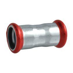 FixTrend Steel Press szénacél karmantyú, 15mm
