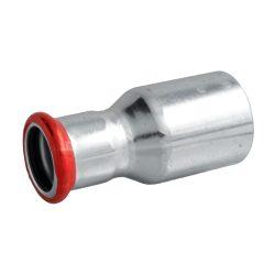 FixTrend Steel Press szénacél szűkítő, 1 tokos, 42-22mm