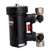 ADEY MagnaClean Professional 2 kombinált mágnes/finomszűrő, 22mm