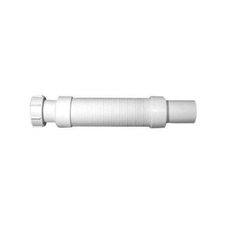 """MCALPINE FLX-CCS6 flexibilis bekötőcső 6/4""""x40mmx330/900mm"""