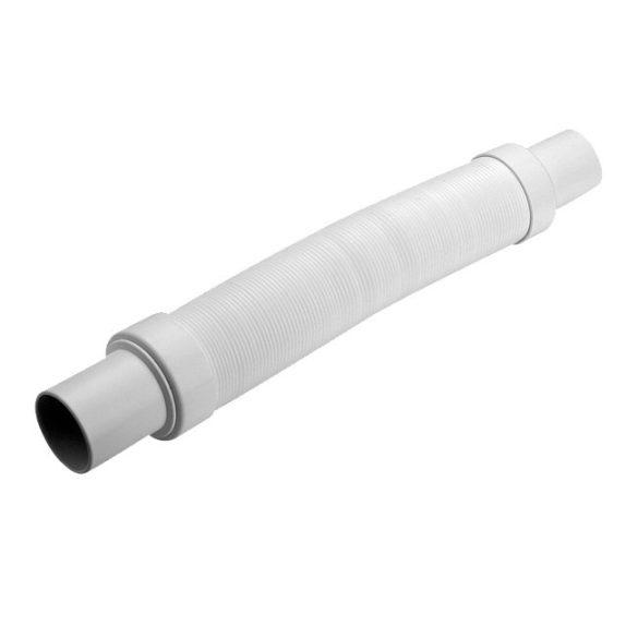 MCALPINE FLX-CCS9P flexibilis bekötőcső 40x40mmx270/500mm