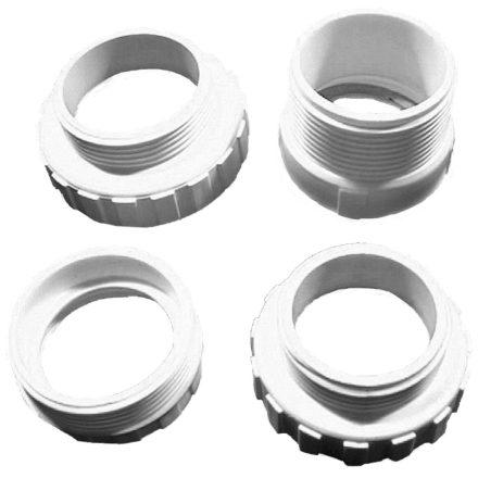 """HL 12.4 menetes szűkítőgyűrű, 6/4""""x2"""""""