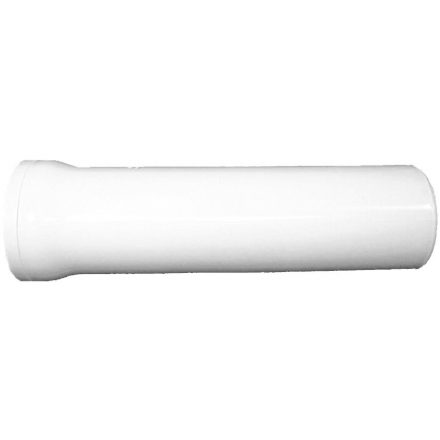 HL 203/1 WC-csatlakozó DN110-es ajakos tömítéssel