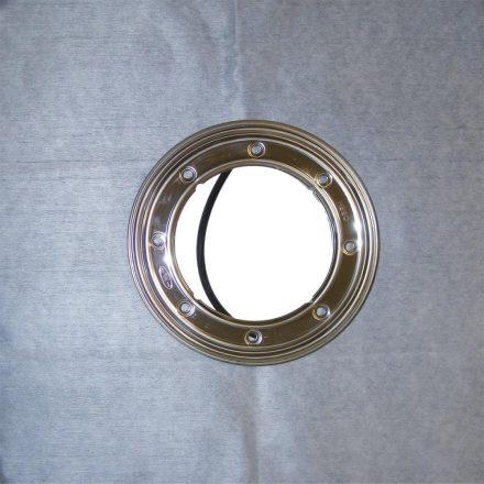 HL 8300.M szigetelő készlet,inox szorítótárcsa,Montaplast-B fóliával 500x500mm
