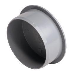 PIPELIFE KAM PVC végdugó, 50mm