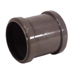 PIPELIFE KAU PVC lefolyó áttoló karmantyú, 40mm