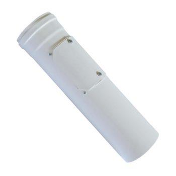BAXI PPs egyenes ellenőrző idom 60/100mm L=330 mm