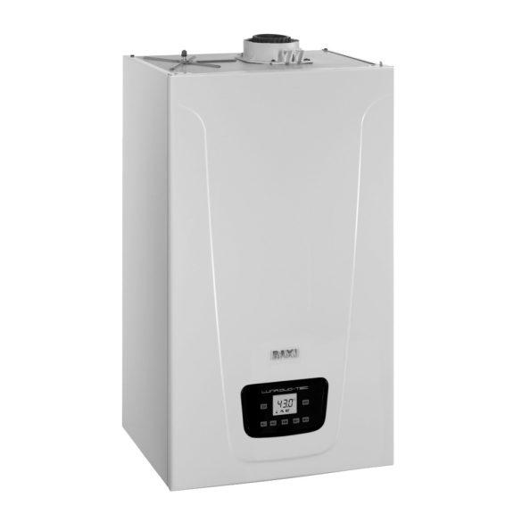 BAXI Luna Duo-Tec E 1.24 kondenzációs fűtő (cirkó) gázkazán, 24kW