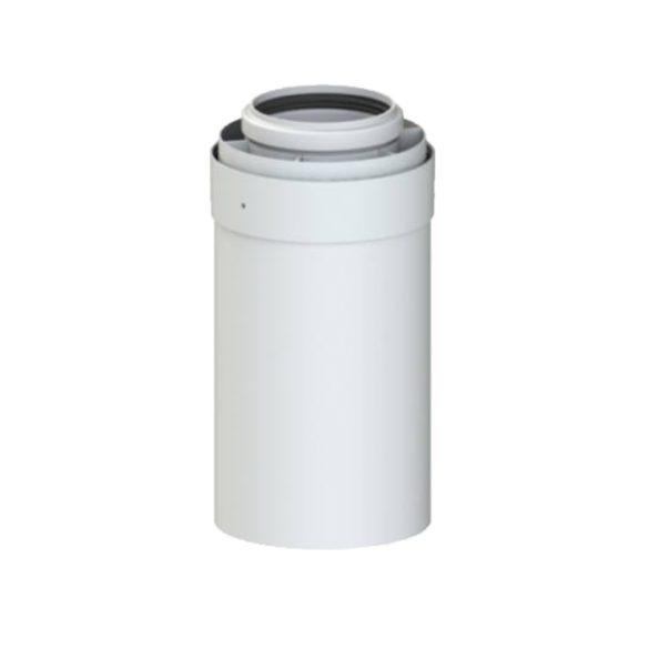 TRICOX PACS505C koncentrikus cső PPs/alu 60/100x250mm