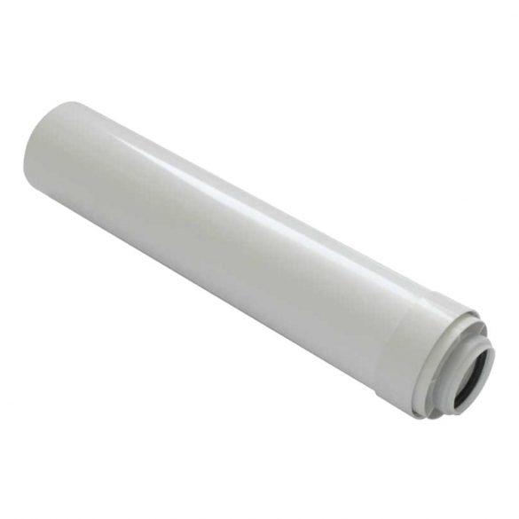 TRICOX PACS507C koncentrikus cső PPs/alu 60/100x1000mm